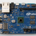 Intel Galileo Board